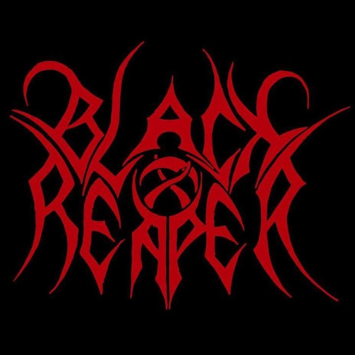 Black Reaper Tour Dates