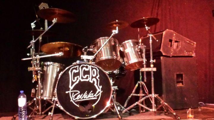 CCR-Revival @ Hotel Den Helder - Den Helder, Netherlands