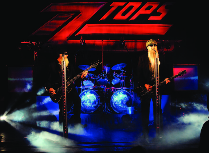 8Ball Booking @ The ZZ Tops @ Whittles - Oldham, United Kingdom