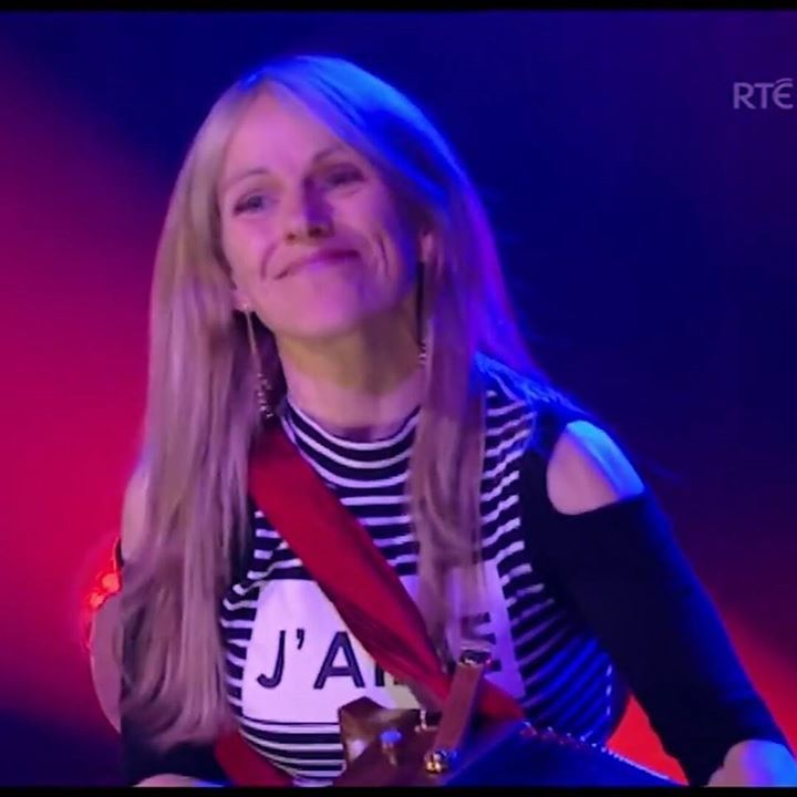 Sharon Shannon Tour Dates