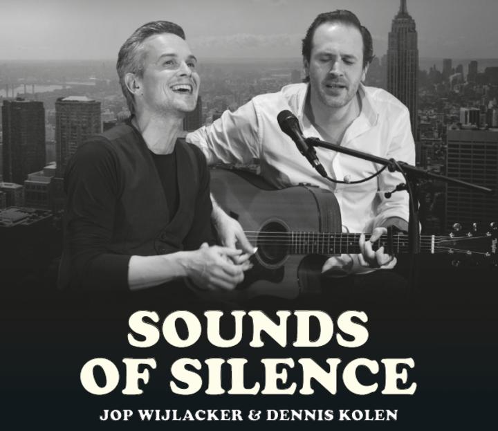 Simon&Garfunkel Acoustic @ De Goudse Schouwburg - Gouda, Netherlands
