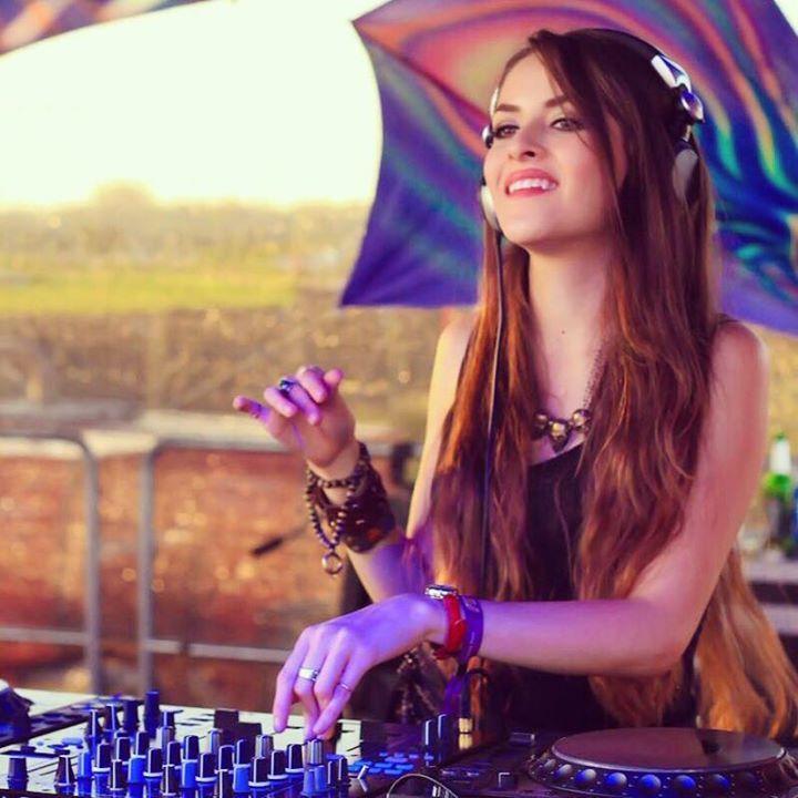 DJ Pollyfonika Tour Dates