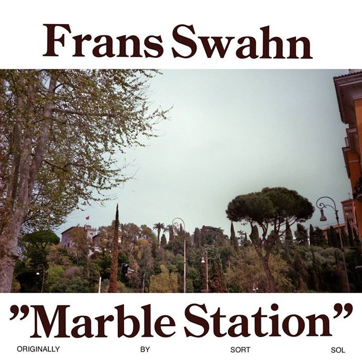 Frans Swahn Tour Dates