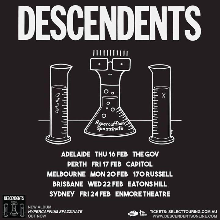 Blue Murder Touring Co Tour Dates