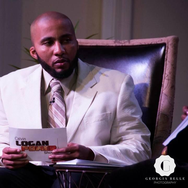 The Logan Power Show @ Destiny Church International - North Charleston, SC
