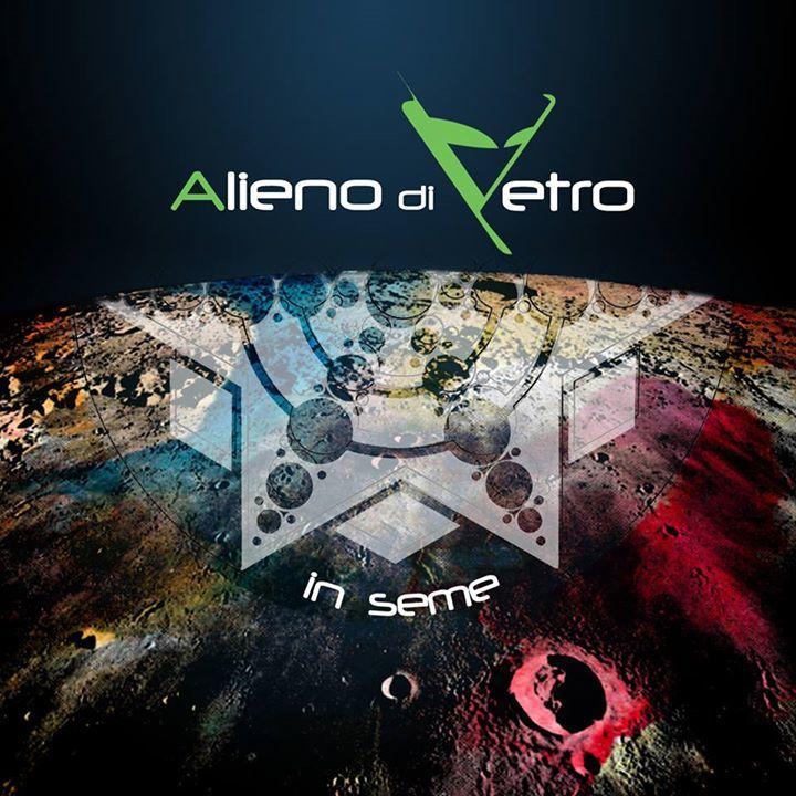 Alieno di Vetro Tour Dates