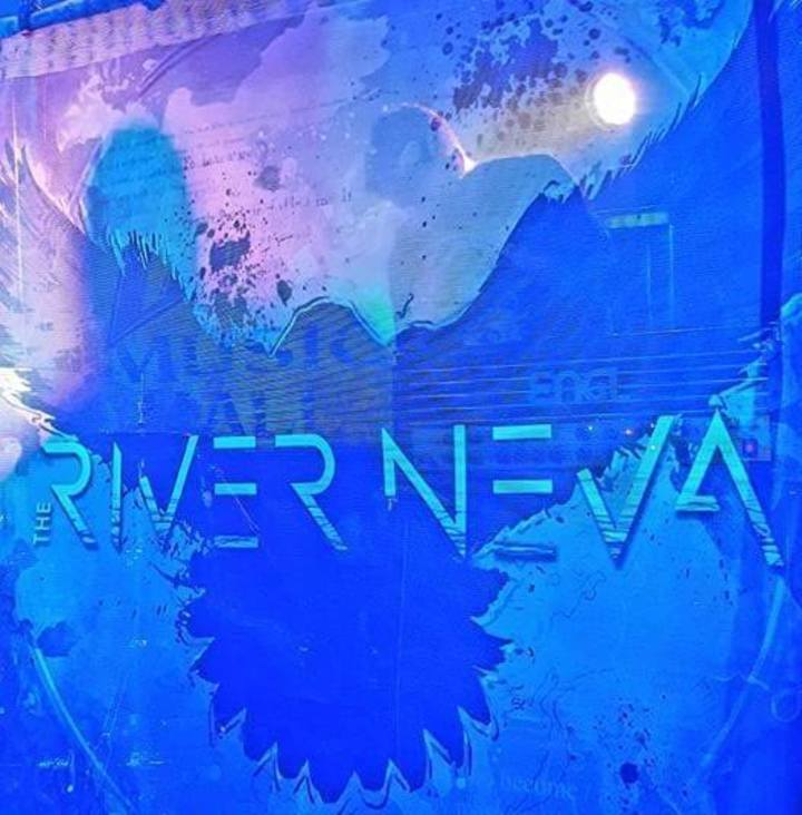 The River Neva Tour Dates