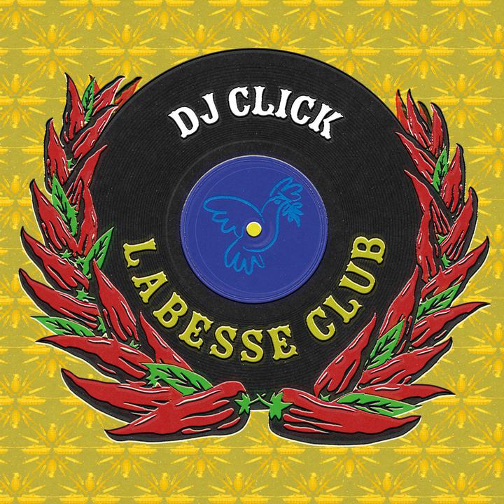 DJ ClicK @ Le Comptoir Général - Paris, France