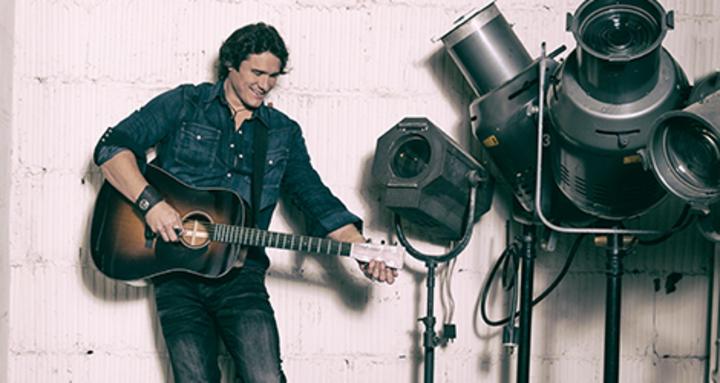 Joe Nichols @ Country Thunder Music Festival - Florence, AZ