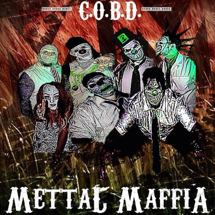 Mettal Maffia Tour Dates