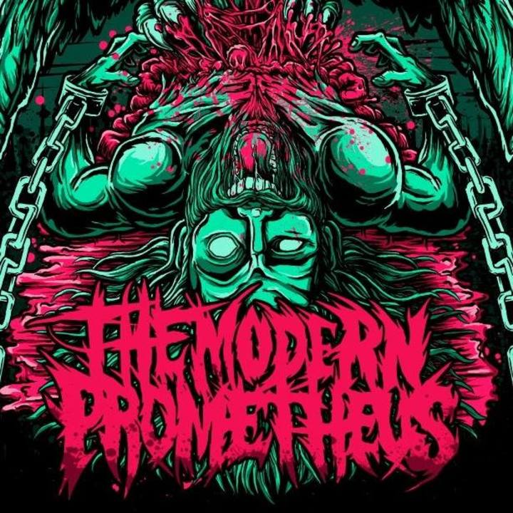 The Modern Prometheus Tour Dates