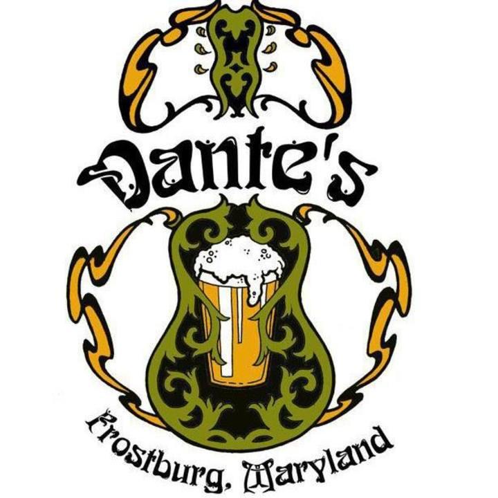 Optimus Riff @ Dante's Bar - Frostburg, MD