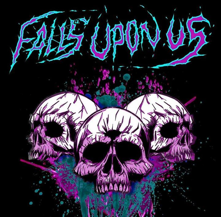 Falls Upon Us Tour Dates