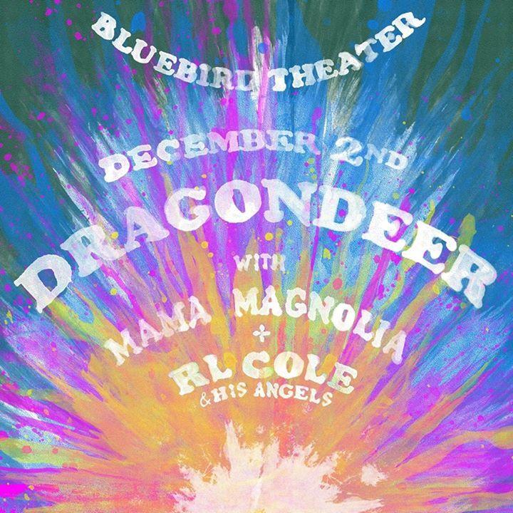 Dragondeer Tour Dates