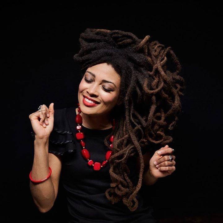 Valerie June @ The Warhol at Carnegie Lecture - Pittsburgh, PA