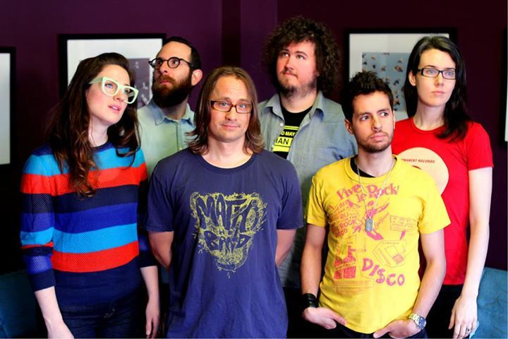Wheatus @ Vinyl Music Hall - Pensacola, FL
