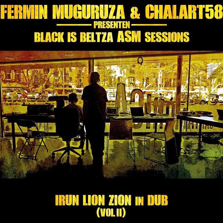 Fermin Muguruza Tour Dates