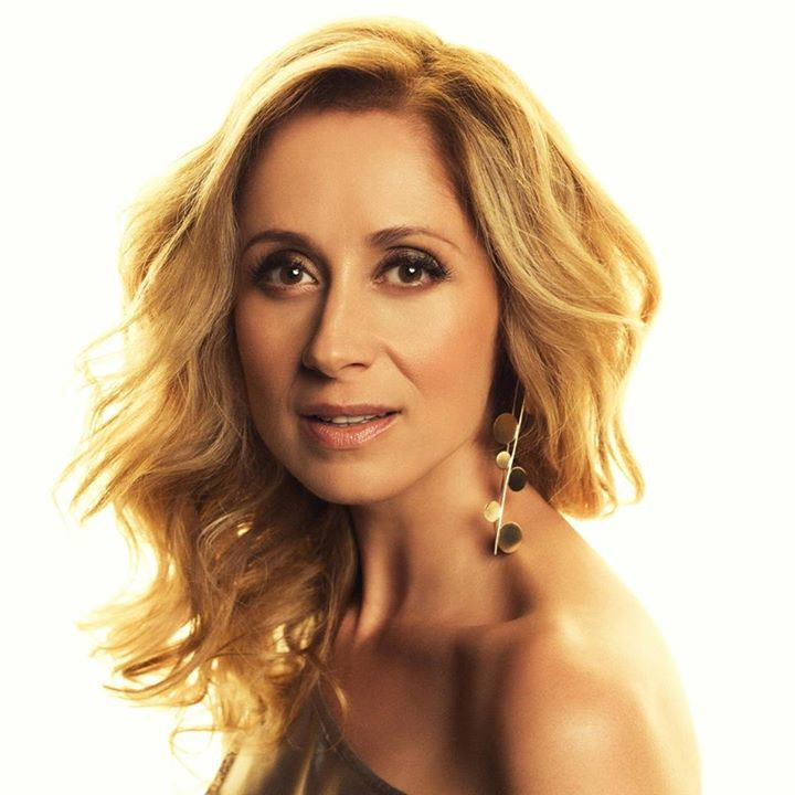 Lara Fabian @ forest national - Brussels, Belgium