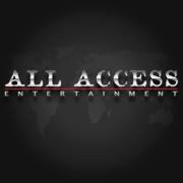ALL ACCESS ENTERTAINMENT GmbH Tour Dates