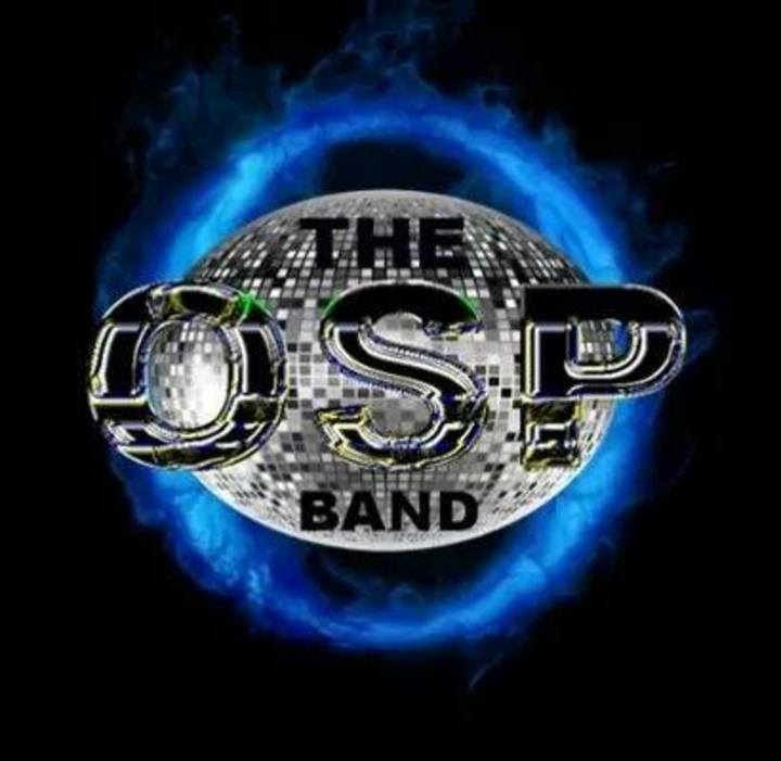 The O.S.P. Band (Old School Players) @ Ham's - Greensboro, NC