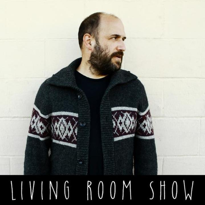 David Bazan @ Living Room Show - San Diego, CA - San Diego, CA