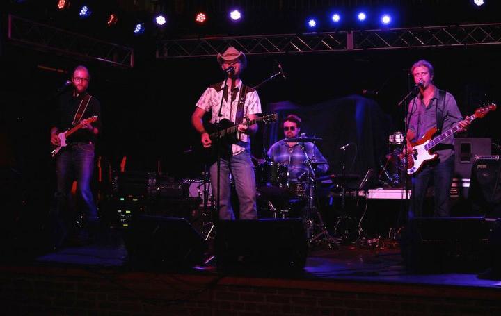 MICHAEL CHRISTOPHER @ Jergel's Rhythm Grille - Warrendale, PA