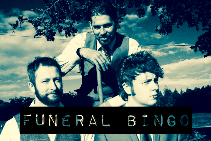 Funeral Bingo Tour Dates