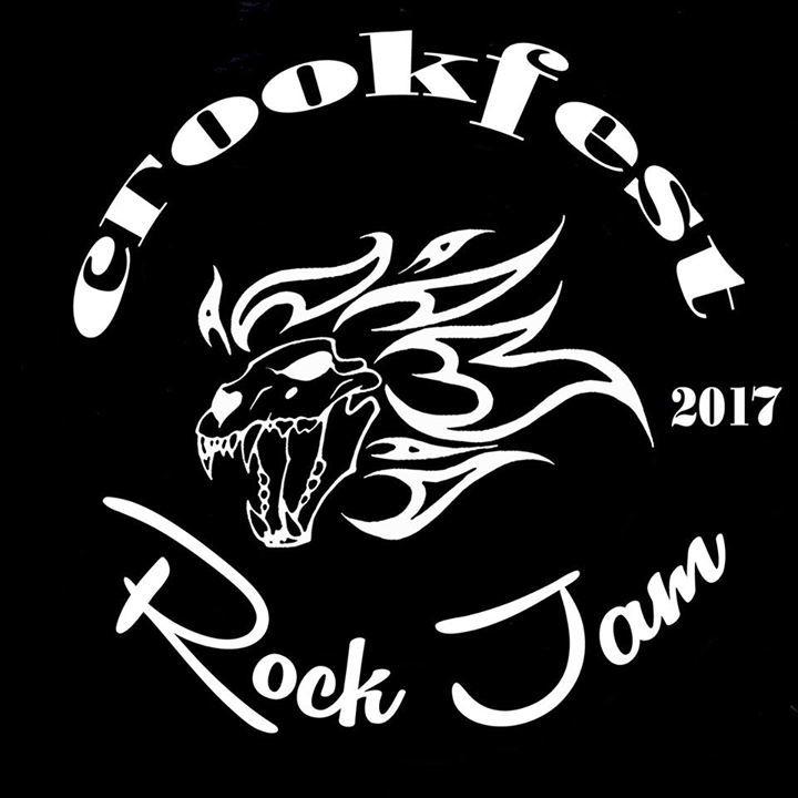 CrookFEST Tour Dates