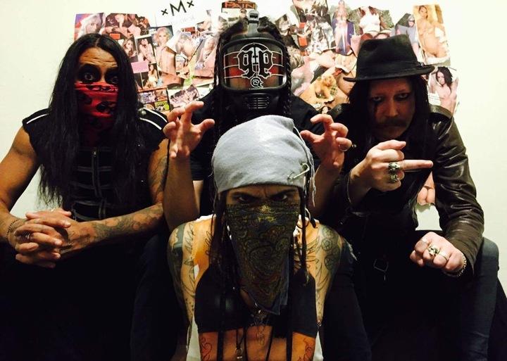 Brides Of Destruction GBG Tour Dates