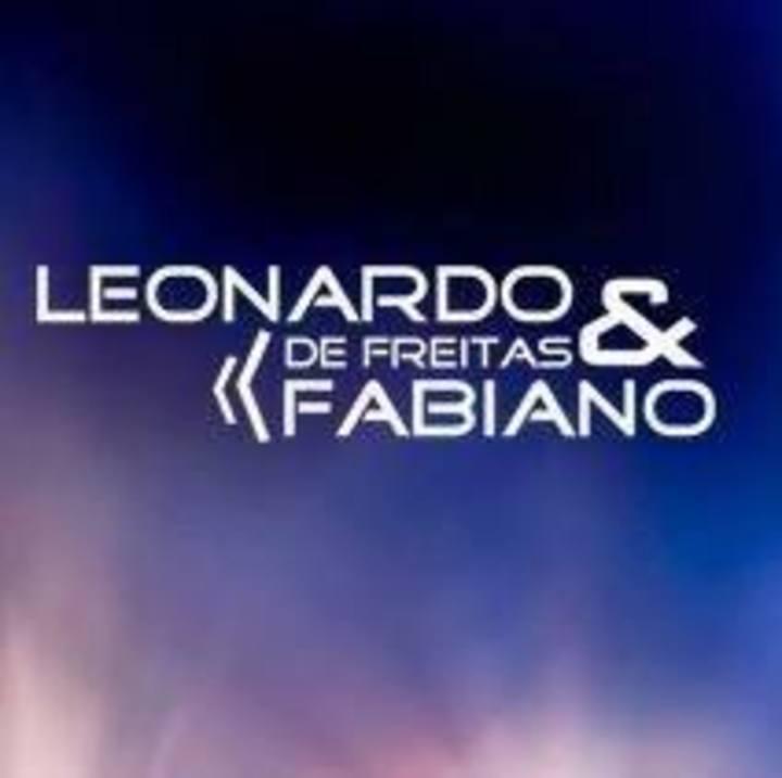 Leonardo de Freitas e Fabiano Tour Dates