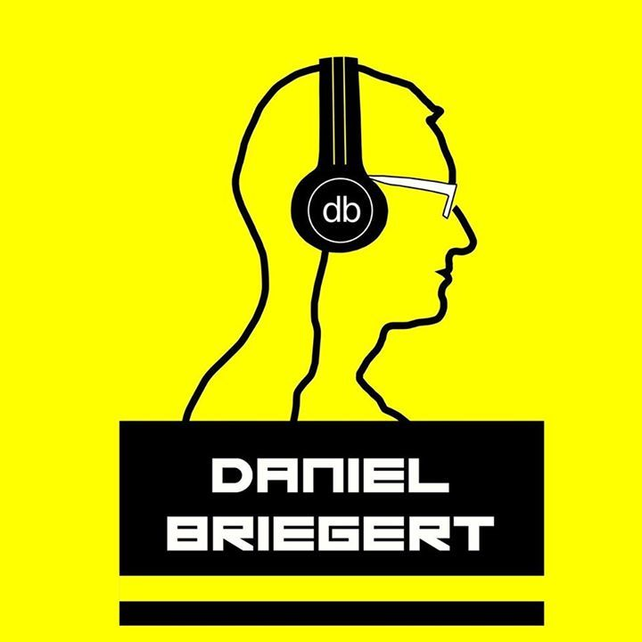 Daniel Briegert (DJ & Producer) Tour Dates
