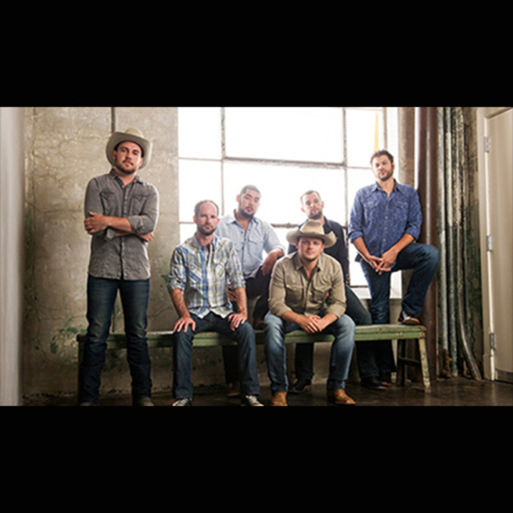 Josh Abbott Band @ Gruene Hall - New Braunfels, TX