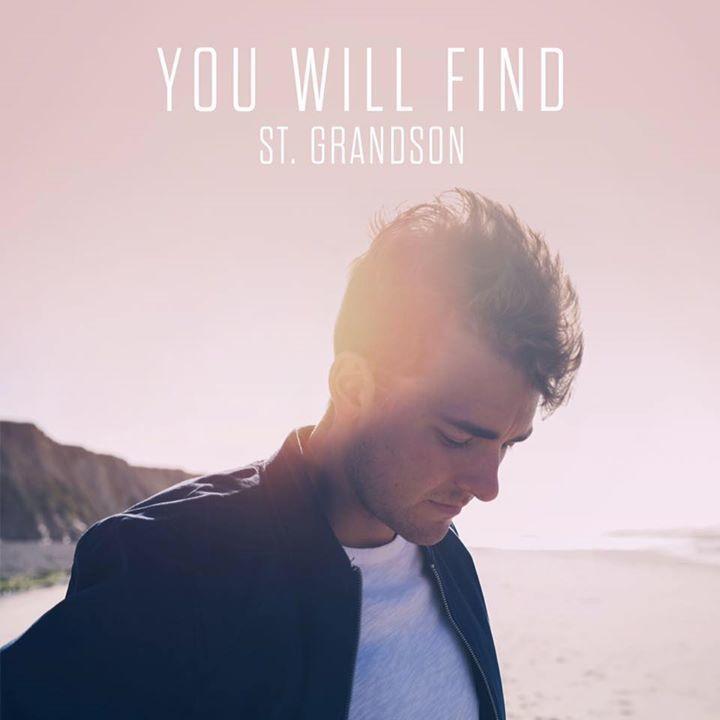 St. Grandson Tour Dates