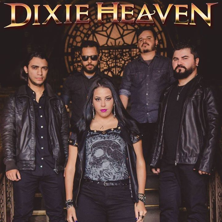 Dixie Heaven Tour Dates