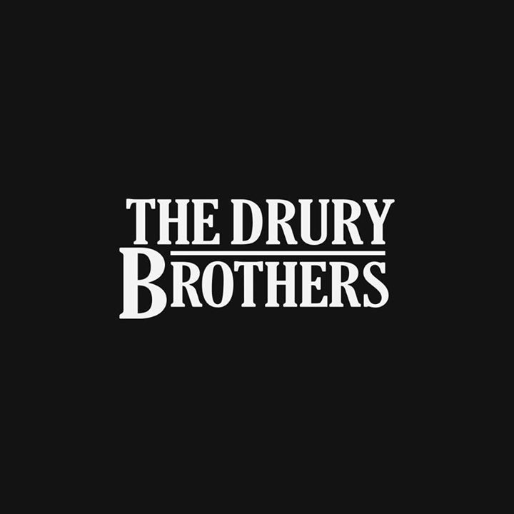 The Drury Brothers Tour Dates