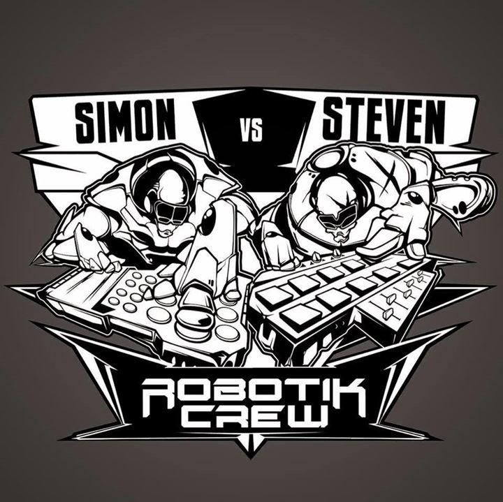 Simon Gloryous Heist Tour Dates