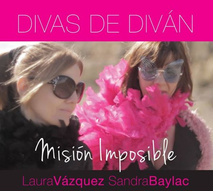 Divas de Diván Tour Dates