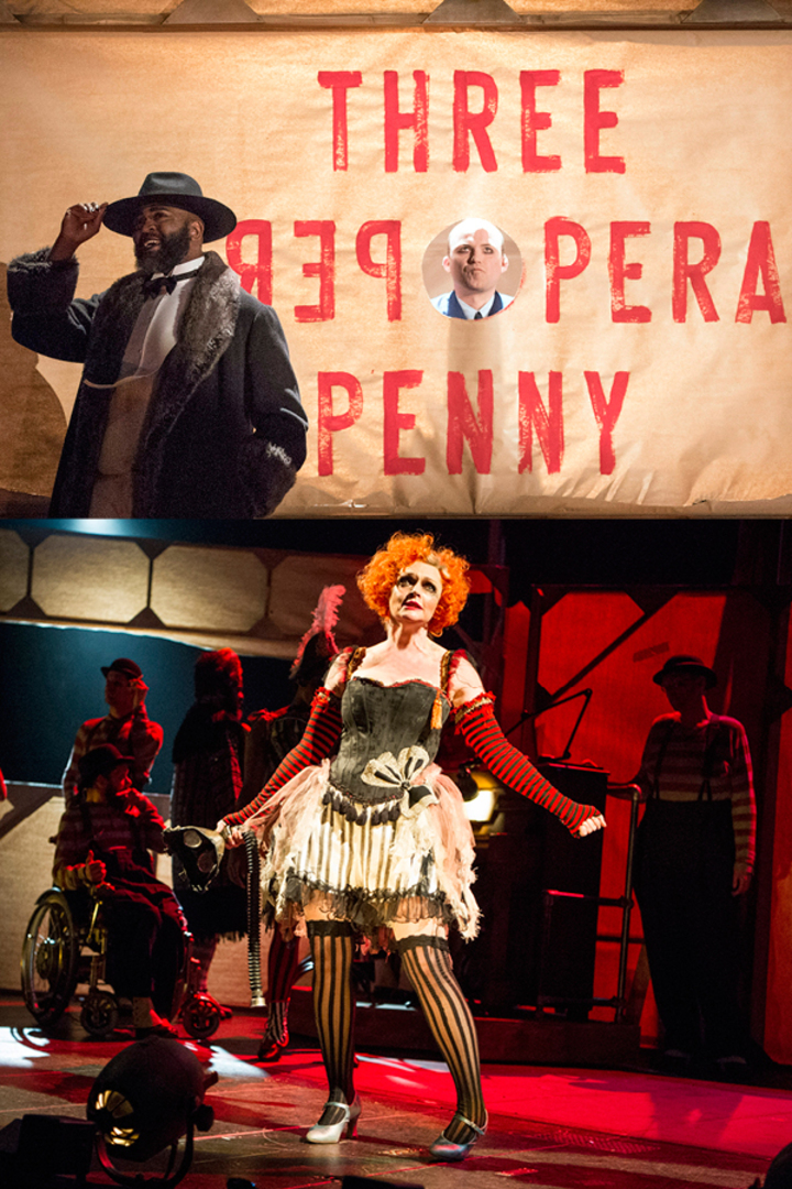 Irvine Barclay Theatre @ Irvine Barclay Theatre - Irvine, CA