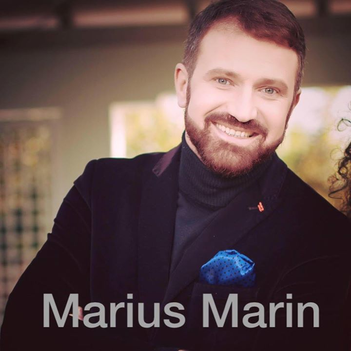 Marius Marin Tour Dates