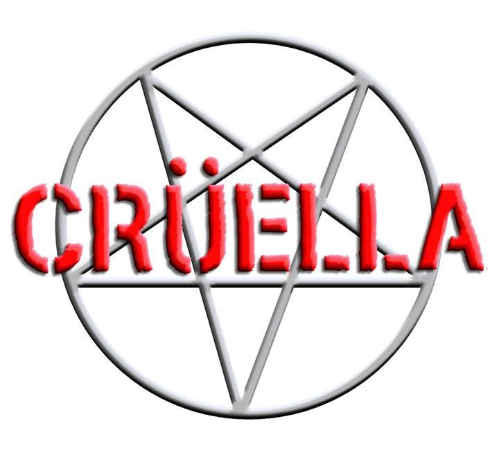 Cruella @ Toot's Tavern - Crockett, CA