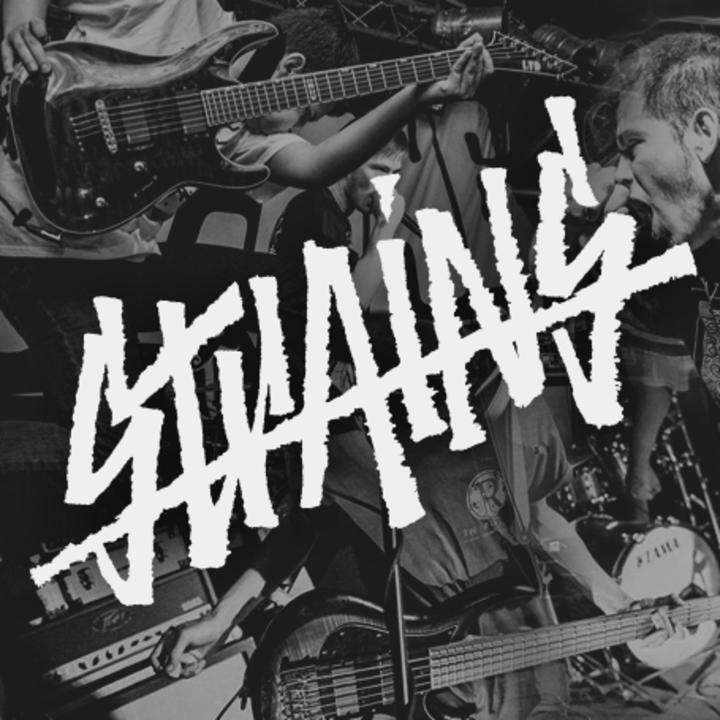 Strains Tour Dates