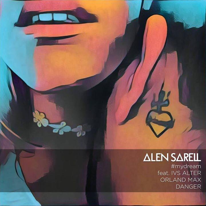 Alen Sarell Tour Dates