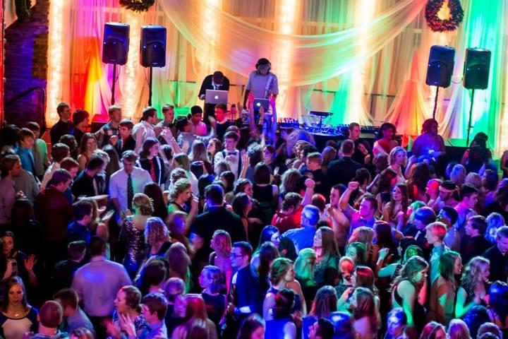 Stovetop @ Prairie Winds Event Center - Orange City, IA