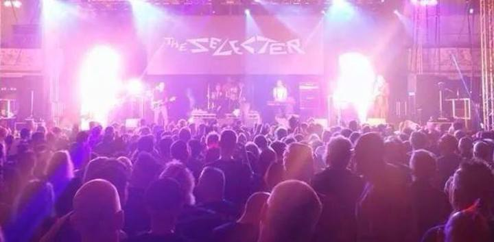 The Selecter @ 02 Academy 2 - Sheffield, United Kingdom