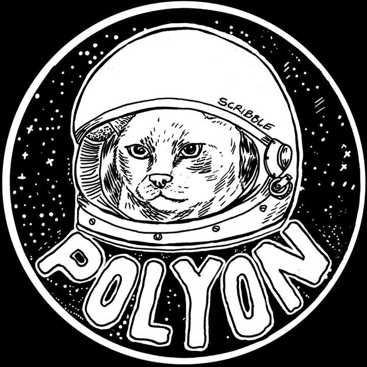 Polyon Tour Dates