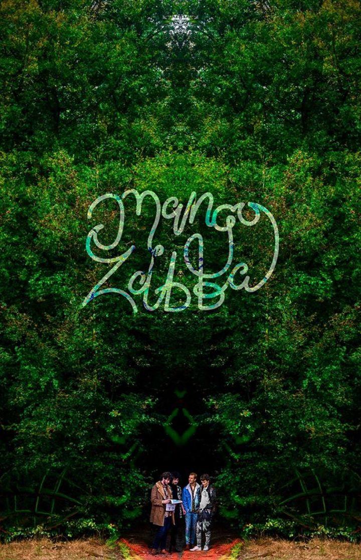 Mango Zabba Tour Dates