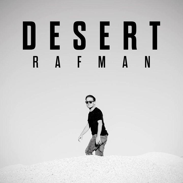 Rafman Tour Dates