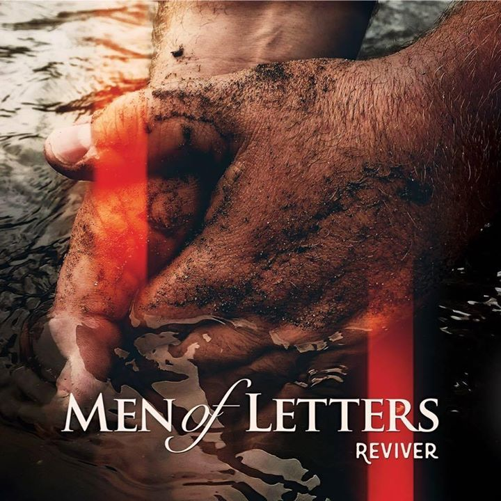 MEN OF LETTERS Tour Dates