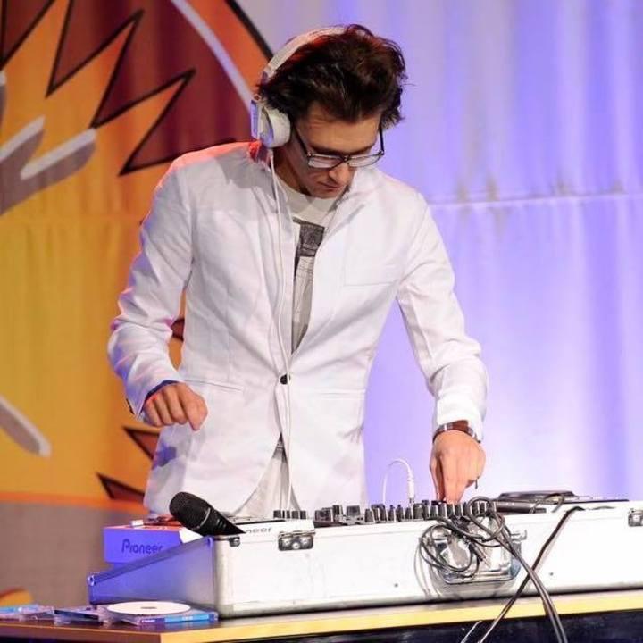 DJ CRIS Tour Dates