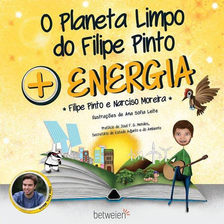 O Planeta Limpo do Filipe Pinto Tour Dates